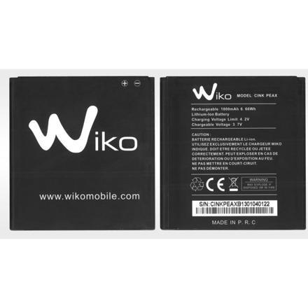 batterie wiko cink peax