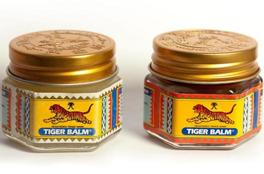 baume du tigre vietnam