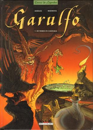 bd garulfo