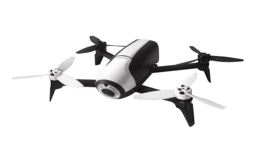 bebop drone 2