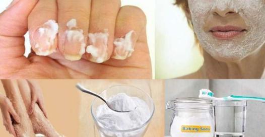 bicarbonate bienfait