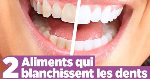 bicarbonate de soude sur les dents