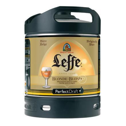 biere en fut de 6 litres