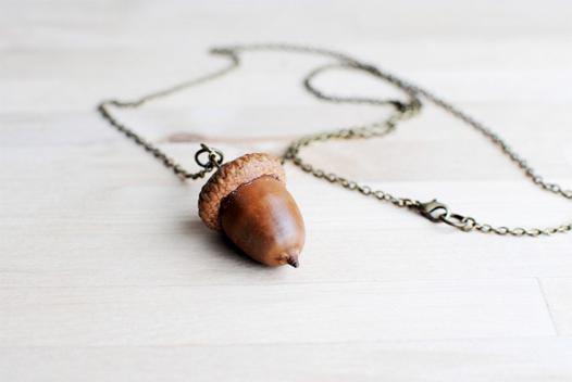 bijoux de gland