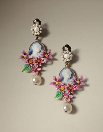 bijoux dolce gabbana