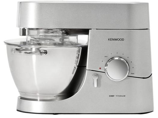 blender kenwood chef