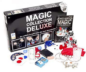 boite de magie adulte