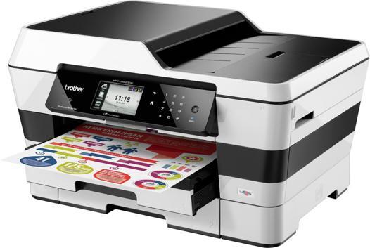 bonne imprimante multifonction