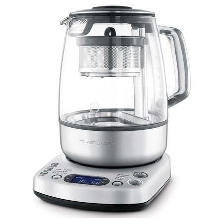 bouilloire thé température réglable