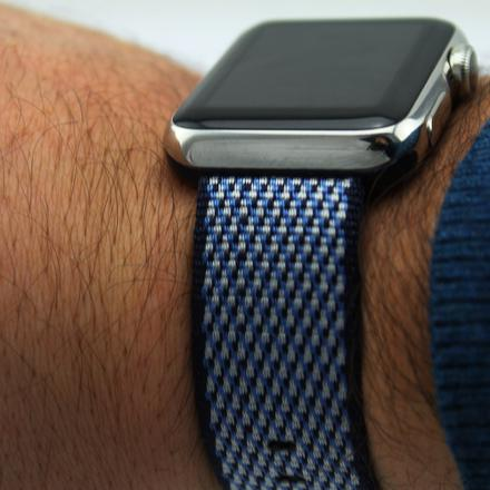 bracelet apple watch nylon