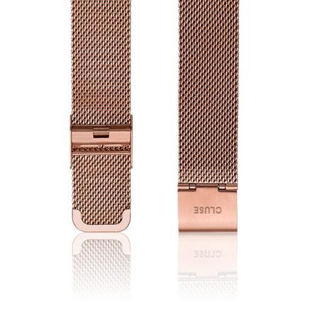 bracelet cluse montre
