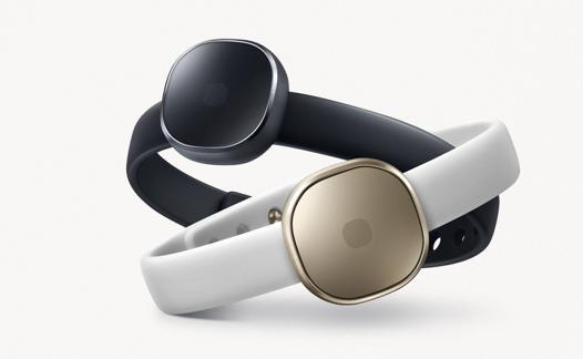bracelet connecté samsung