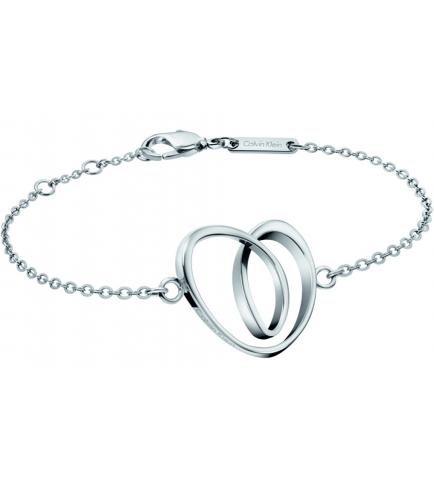 bracelet femme calvin klein