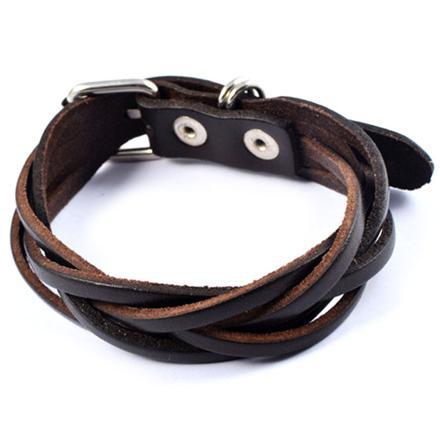 bracelet homme reglable
