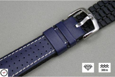 bracelet montre 18mm cuir