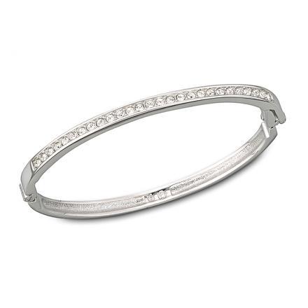 bracelet rigide swarovski