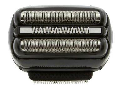 braun 320s-4 grille