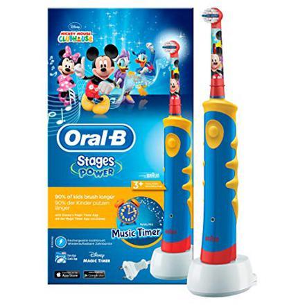 brosse à dent electrique pour enfant