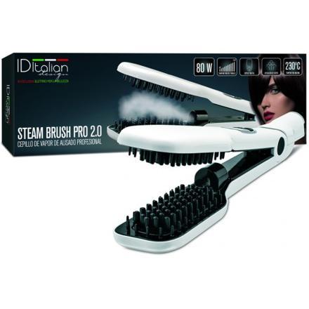 brosse de lissage a vapeur steam brush