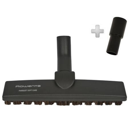brosse parquet rowenta silence force