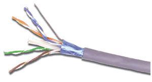 cable f/utp cat 6