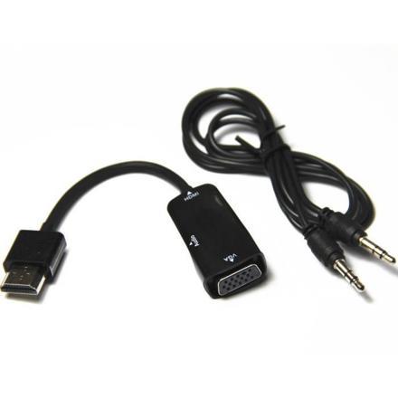 cable sortie audio