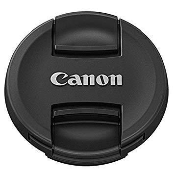 cache appareil photo canon