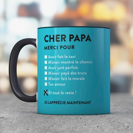cadeau pour les papa