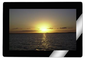 cadre photo numérique hd