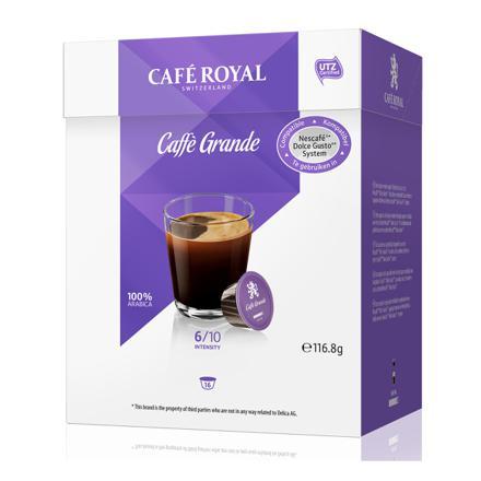 cafe royal dolce gusto
