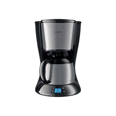 cafetiere philips isotherme inox