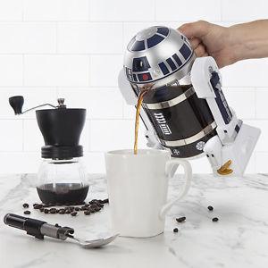cafetiere r2d2