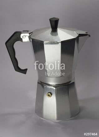 cafetiere vapeur