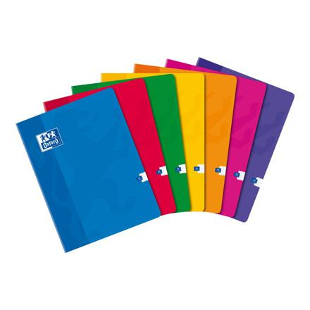cahier oxford
