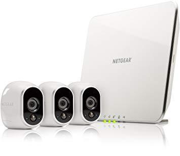 camera de surveillance netgear