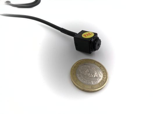 camera espion miniature