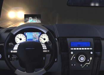 camera nocturne voiture
