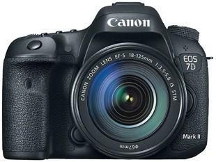 camera semi pro