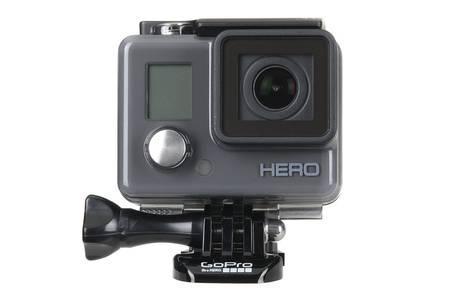 camera sport gopro hero