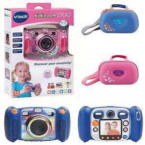 caméra vtech kidizoom
