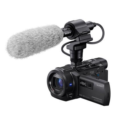 camescope prise micro