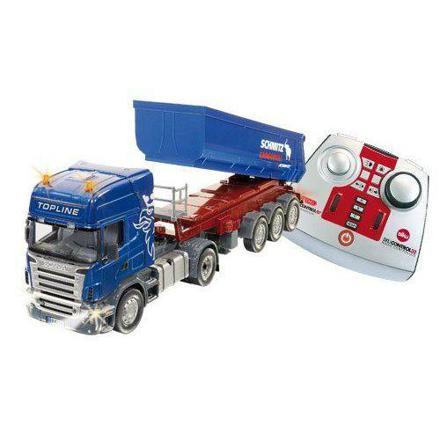 camion radiocommandé