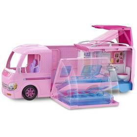 camping car jouet fille