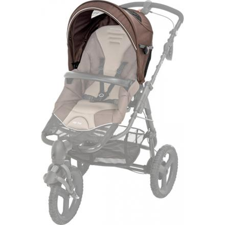 capote poussette high trek