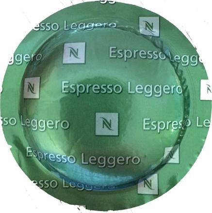 capsule nespresso pro