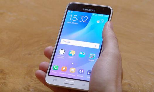 capture d écran j3