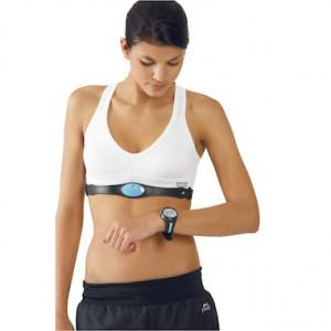 cardiofrequencemetre femme