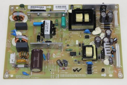carte alimentation tv toshiba