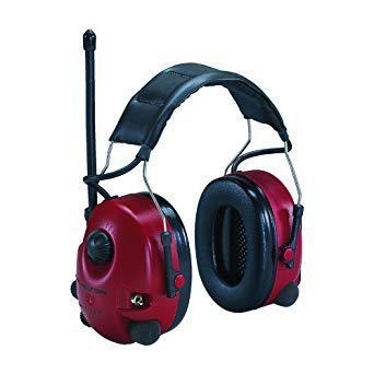 casque anti bruit radio bluetooth