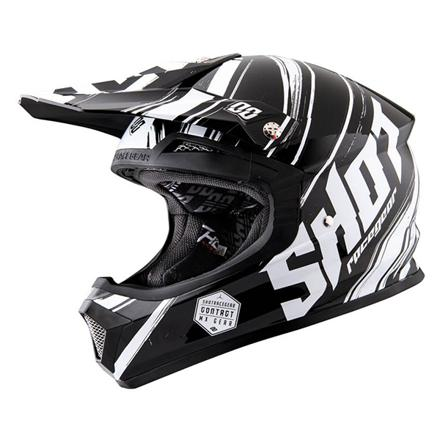 casque bmx race